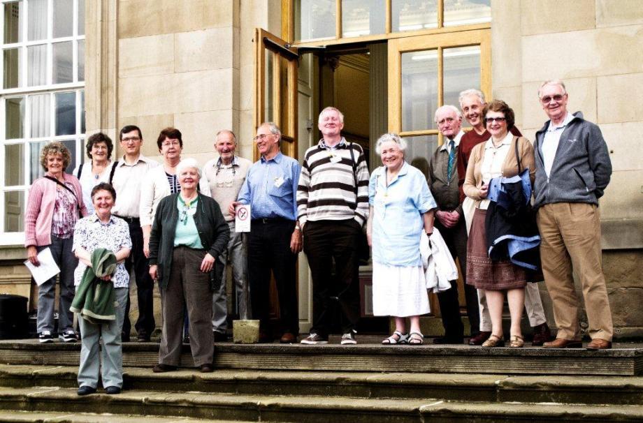 Barnsley Heritage Week
