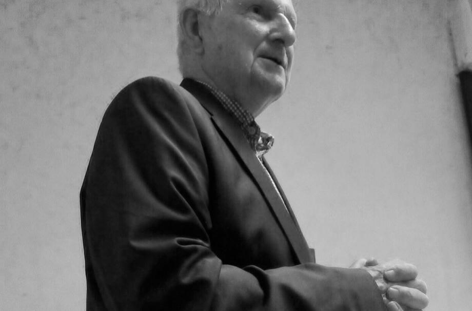 David George lecture